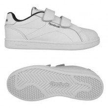 Children's Casual Trainers Reebok Royal Complete Clean