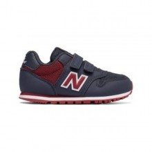Sports Shoes for Kids New Balance KV500NSI Blue Red (Size 21)