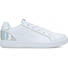 Children's Casual Trainers Reebok Royal Complete Clean White