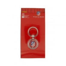 Keychain Atlético Madrid 20710 Red