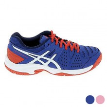 Children's Padel Trainers Asics Gel Pro 3 SG