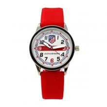 Children's Watch Atlético Madrid Red