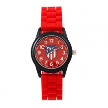 Infant's Watch Atlético Madrid Red Black