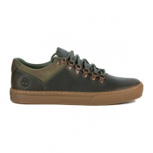 Men's Casual Trainers Timberland ADV 2.0 CUPSOLE ALPINE OX Leather Green