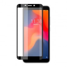 Tempered Glass Screen Protector Xiaomi Redmi 6a Contact Extreme 2.5D