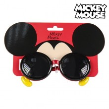 Child Sunglasses Mickey Mouse Red