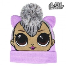 Hat LOL Surprise! 74418 Lilac