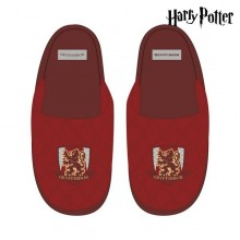 House Slippers Harry Potter 74160 Red