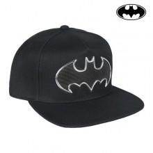 Child Cap Batman 73348 (59 cm) Black