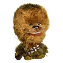 Fluffy toy Jazwares SW02260 Star Wars Chewbacca (OpenBox)