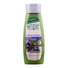 Conditioner Naturaleza y Vida