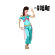 Costume for Adults Th3 Party Arab dancer