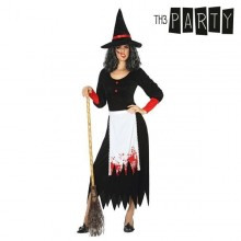 Costume for Adults Th3 Party Witch