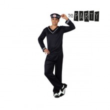 Costume for Adults Th3 Party 4342 Sailor