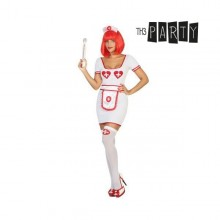Costume for Adults Th3 Party 6796 Nurse