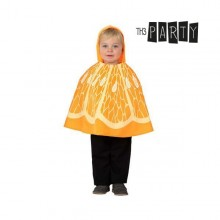 Costume for Babies Th3 Party 1066 Orange