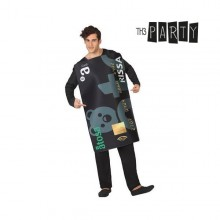 Costume for Adults Th3 Party 6525 Credit card