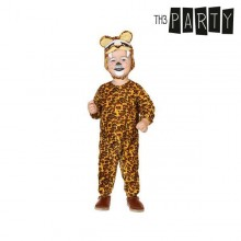 Costume for Babies Th3 Party Leopard