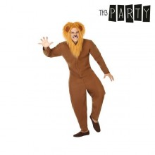 Costume for Adults Th3 Party Lion