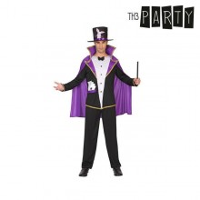 Costume for Adults Th3 Party Wizard