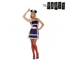 Costume for Adults Th3 Party Sea woman