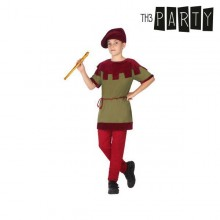 Costume for Children Th3 Party Juggler