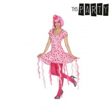 Costume for Adults Th3 Party Jellyfish