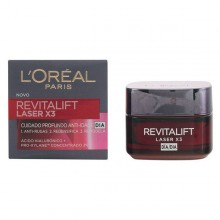 Day Cream Revitalift Laser L'Oreal Make Up