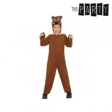 Costume for Children Th3 Party Dog Brown