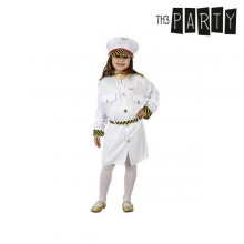 Costume for Children Th3 Party Aeroplane pilot