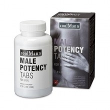 Male Potency Direct coolMann 9904