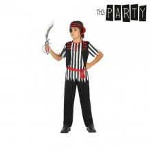 Costume per Bambini Th3 Party Pirata