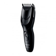 Cordless Hair Clippers Panasonic ERGC20K503 LED Waterproof Inox 100 V - 240 V Black