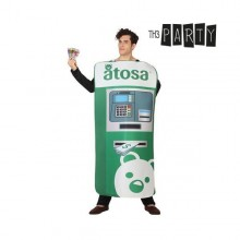 Costume for Adults Th3 Party 6846 Atm