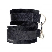 Soft Cuffs Black Sportsheets SS930-65