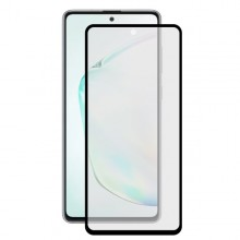 Tempered Glass Screen Protector Samsung Galaxy A81/note 10 Lite KSIX Extreme 2.5D