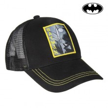 Hat Baseball Batman 75336 Red (58 Cm)