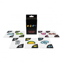 Card Game Dtf Emoji Kheper Games