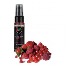 Waterbased Lubricant Voulez-Vous... 35 ml Berries
