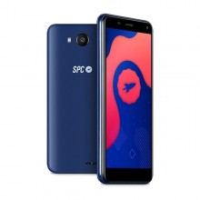 "Smartphone SPC Smart Max 5,45"" Quad Core 2 GB RAM 16 GB Blue"