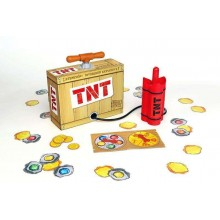 Board game Tnt Falomir