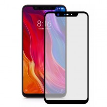 Tempered Glass Screen Protector Xiaomi Mi 8 KSIX Extreme 2.5D