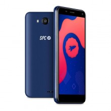 "Smartphone SPC Smart Lite 5"" Quad Core 1 GB RAM 16 GB Blue"