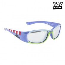 Child Sunglasses Buzz Lightyear Toy Story Lilac