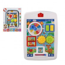 Interactive Tablet for Babies 115742