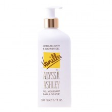 Shower Gel Vainilla Alyssa Ashley (500 ml)