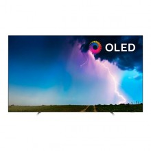 "Smart TV Philips 55OLED754 55"" 4K Ultra HD LED WiFi Black"