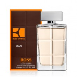 Men's Perfume Boss Orange Man Hugo Boss-boss EDT