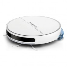 Robot Vacuum Cleaner Rowenta RR7427WH 0,36 L 65 dB White