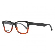 Unisex'Spectacle frame Dsquared2 DQ5130-005-49 (ø 49 mm)